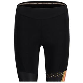 Maloja GoldpippanM. Chamois Bike Shorts Women, negro